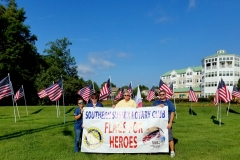 2017-08-31 Flags for Operation Seas the Day 03