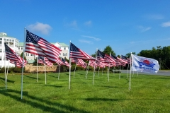 2017-08-31 Flags for Operation Seas the Day 04