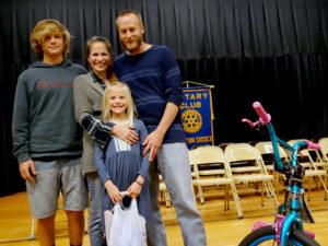 Winner & Family